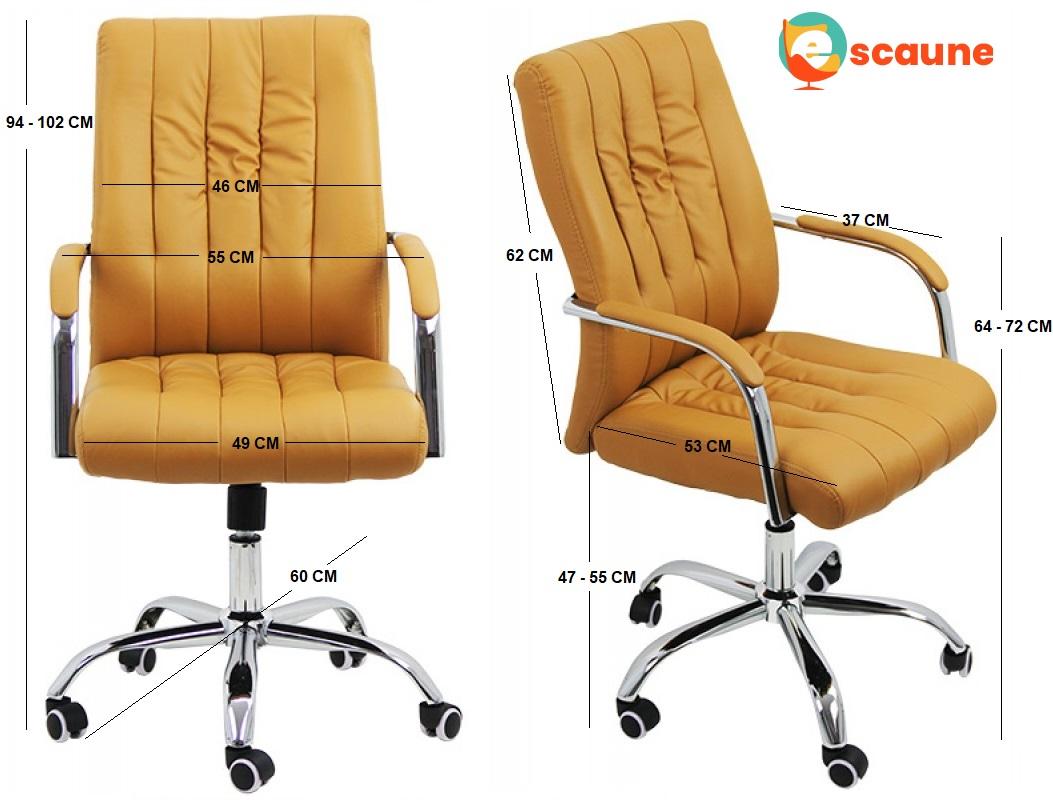 scaun birou OFF 325