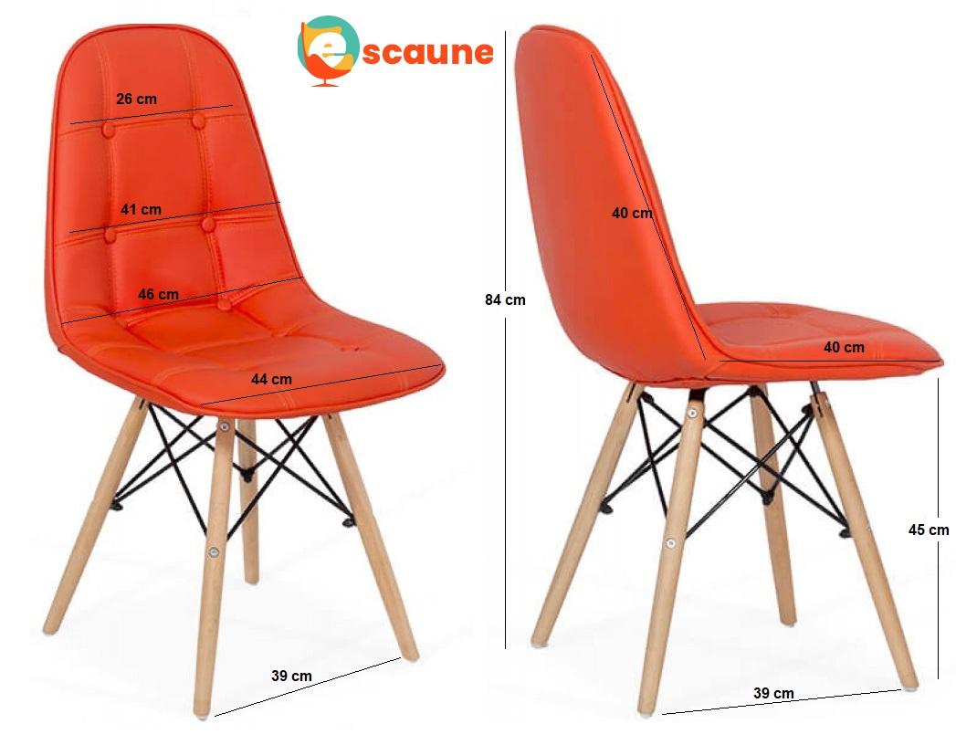 scaune de bucatarie