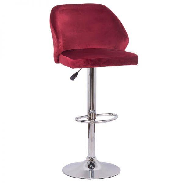 scaun de bar abs 129