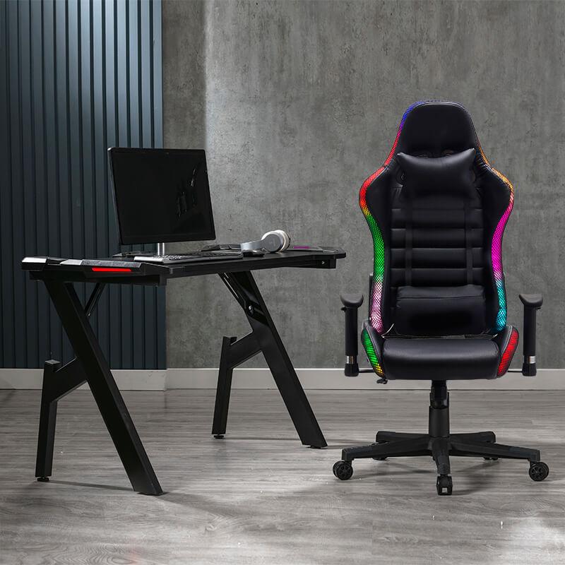 birou de gaming